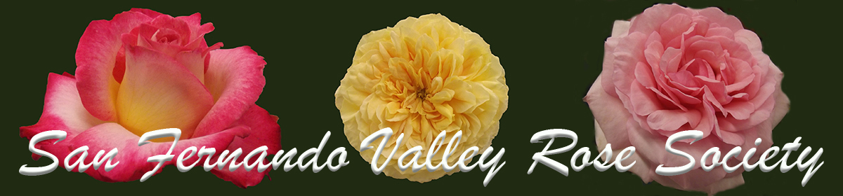 San Fernando Valley Rose Society